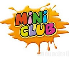 Ricerchiamo animatrici mini club e junior club - Immagine 1/3