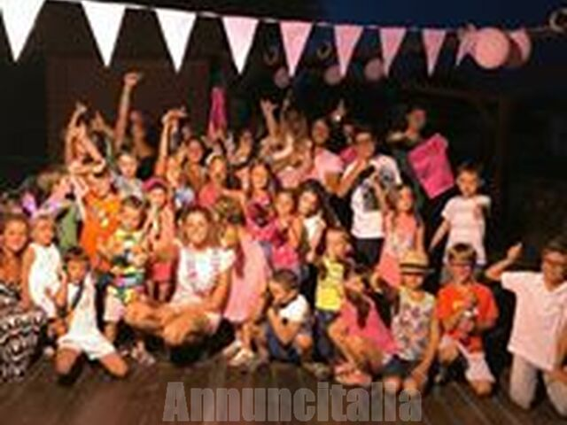 Ricerchiamo animatrici mini club e junior club - 3/3
